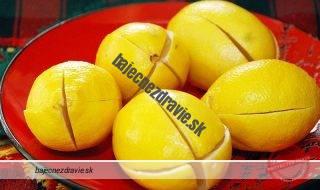 citron vzduch