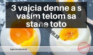 vajcia denne